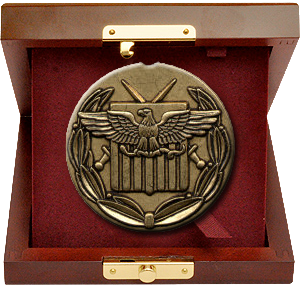 Global War on Terrorism Medal
